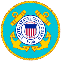 U.S. Coast Guard District 1 PADET New York