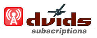 DVIDS Subscriptions