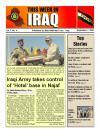 This Week In Iraq - 07.09.2005