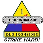 2nd Brigade Combat Team, 1st Armored Division