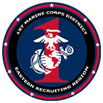 1st Marine Corps District