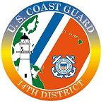 U.S. Coast Guard District 14 Hawaii