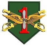 Combat Aviation Brigade, 1st Infantry Division
