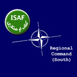 ISAF Regional Command South