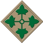 Headquarters, 4th Infantry Division Public Affairs