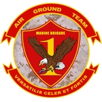 1st Marine Expeditionary Brigade
